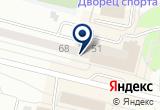 «Фармация, ГУП, аптека» на Яндекс карте