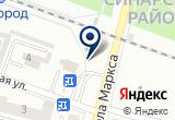 «#хочуШаверму, сеть кафетериев» на Яндекс карте