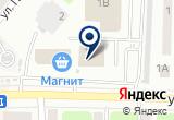 «Добролюбовский, торговый комплекс» на Яндекс карте