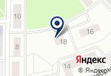 «Октябрьская, гостиница» на Яндекс карте