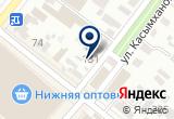 «Агентство по уходу за могилами» на Yandex карте