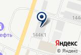 «Веселая ряба» на Яндекс карте