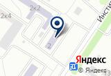 «Тюменская государственная сельскохозяйственная академия» на Yandex карте