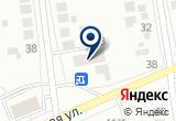 «Региональная промышленная компания ФиС» на Yandex карте