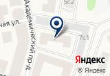 «Доступное жилье» на Yandex карте