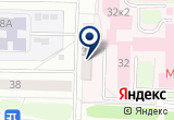«Главное бюро МСЭ ФГУ» на Yandex карте