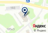 «Роспечать Тюменское агенствоОАО» на Yandex карте