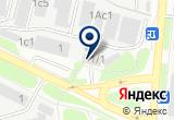 «Тюменьспецтехникаавто» на Yandex карте