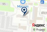 «Интерфейс» на Yandex карте