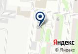«Главное бюро медико-социальной экспертизы №10 по Тюменской области» на Yandex карте