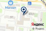 «Avon» на Yandex карте