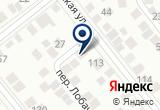 «Вентпроммаш» на Yandex карте