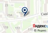 «Компания Инжиниринг-См» на Yandex карте