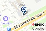 «Развлекательный центр Кентавр» на Yandex карте