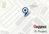 «Парк Кт» на Yandex карте