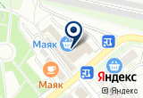 «ИП Пьянков А.П.» на Yandex карте