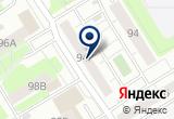 «Салон красоты Марина» на Yandex карте