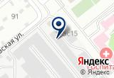 «Госпиталь ФГУЗ Медико-санитарная часть ГУВД по Тюменской области» на Yandex карте