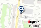 «Росрадиостандарт» на Yandex карте