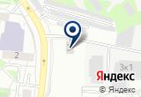 «Ателье по пошиву военного обмундирования» на Yandex карте