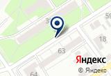 «Мастерская столярных изделий Е.А. Попова в Тюмени» на Yandex карте