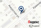 «Пасека магазин Тюменьпчелопром» на Yandex карте