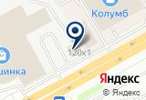 «Савалан» на Yandex карте