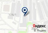 «Сеть магазинов автоэмалей Лешехва М.А. ИП» на Yandex карте