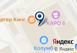 «Созвездие развлечений» на Yandex карте