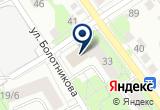 «Управление федеральной службы по ветеринарному и фитосанитарному надзору по Тюменской области и Янао ХМАО» на Yandex карте