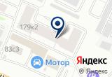 «Еврогимназия» на Yandex карте