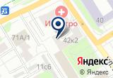 «Меддиагностика» на Yandex карте