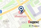 «Улыбка» на Yandex карте