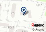 «Керхер центр торнадо» на Yandex карте