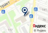 «Инспекция Гостехнадзора Тюменского района» на Yandex карте