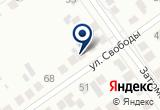 «Редакция Журнала Территория Сити+» на Yandex карте