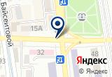 «Центральный операционный участок. Кызылординский УСПП» на Yandex карте