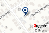 «ИП Зименкова В.Г.» на Yandex карте