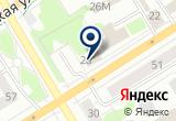 «Галерея Современного Искусства» на Yandex карте