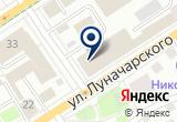 «Фитнес клуб Рембо» на Yandex карте