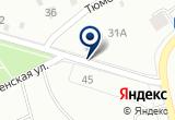 «Art-Festival» на Yandex карте