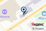 «Производственная фирма Металлист» на Yandex карте