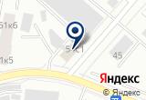 «СпортЗнак» на Yandex карте