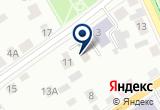 «Церковь Христиан Адвентистов Седьмого Дня» на Yandex карте