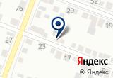 «Рекламная группа Реклама» на Yandex карте