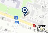 «Производственно-торговая компания Исеть-Молоко» на Yandex карте
