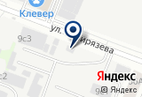 «Компания Звезда Сибири» на Yandex карте