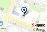 «Батут комплекс I Fly» на Yandex карте