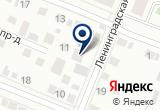 «Поликлиника №6 филиал» на Yandex карте