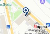 «Медицинский информационно-аналитический центр Тюменской области» на Yandex карте